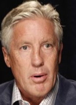 Pete Carroll Speaking Fee And Booking Agent Contact