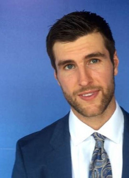 Alex Pietrangelo Speaking Fee And Booking Agent Contact
