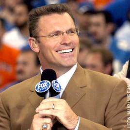 Pro Football Hall Of Famer Howie Long Makes Appearance At Terre