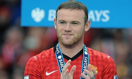 Rooney Wayne