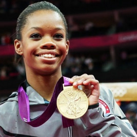 Gabby douglas speaking fee and booking agent contact travels from m4hsunfo