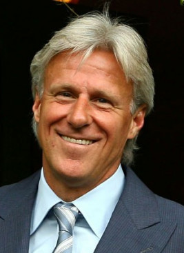 fc3d0767 Bjorn Borg Speaking Fee and Booking Agent Contact