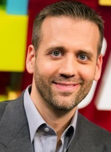 Max Kellerman Speaking Fee and Booking Agent Contact