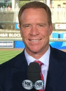 Rex Hudler Speaking Fee and Booking Agent Contact